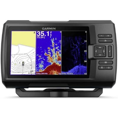 Comprar sonda Garmin GPS Striker Plus 7CV