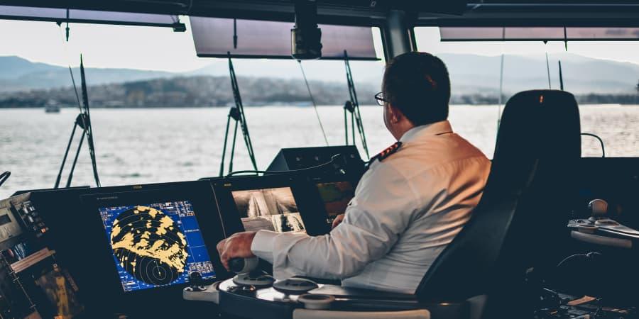 Sonda para barco